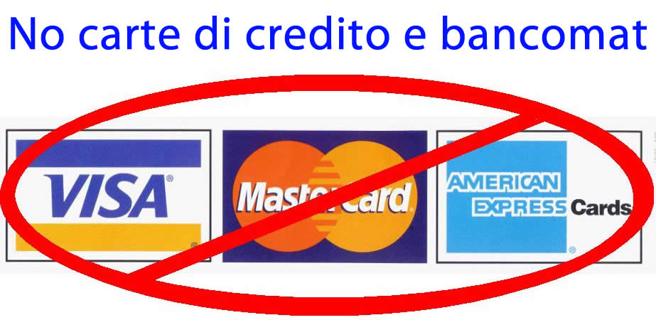 New Credit Card not accepted Logos (1)